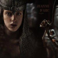 Jeanne D`arc :: Надежда Шибина