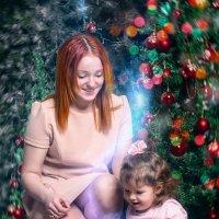 Чудеса Нового года! :: Ольга Зубарева