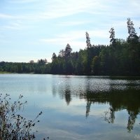 Блестки на воде :: Лидия (naum.lidiya)
