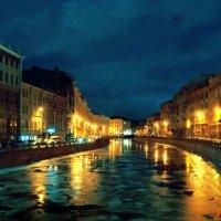Северная Венеция :: Алексей A
