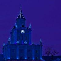 Костанайский кремль :: Лада Солонская