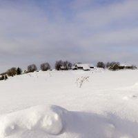 Зимой :: Иван Клещин