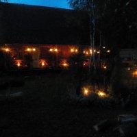 Вечерняя подсветка-5 :: Регина Пупач