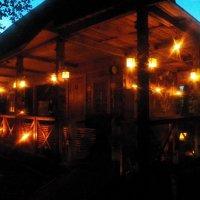 Вечерняя подсветка-1 :: Регина Пупач