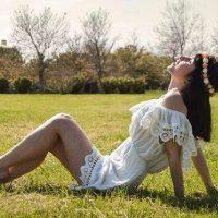 солнечный день :: Katerina Sheglova