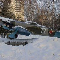 Як-9 :: Дима Пискунов
