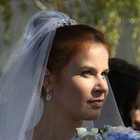 Быть невестой...  Значит быть Королевой ! :: Валерия  Полещикова