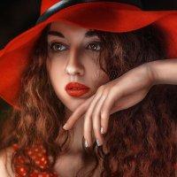 Восхищающая Анастасия :: Александр Дробков