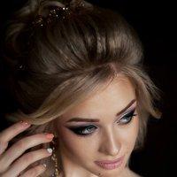 портрет невесты :: Наталья Исай