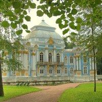 Павильон Эрмитаж в г.Пушкин (Царское село) :: Наталья