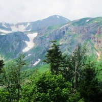 Адыгейские горы :: татьяна