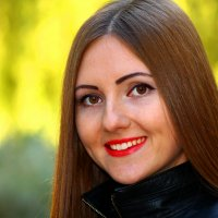 Девушка... :: Алекс Исаенко