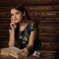Мысли... :: Анна Станкевич