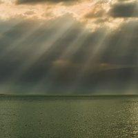 Мертвое море :: Ира