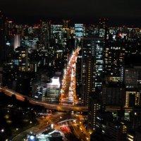 Ночной Токио :: Сергей Сорокин