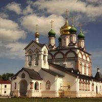 Ростов Великий Троице-Сергиев Варницкий монастырь :: Вячеслав