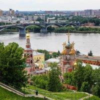 Н.Новгород :: Владимир Безбородов