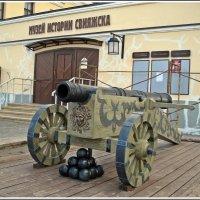 Музей истории Свияжса :: muh5257