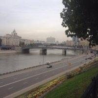 Бородинский мост :: Мара Абрамова