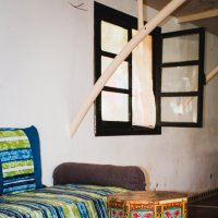 Минимализм в Марокканском стиле :: Yana Fizazi