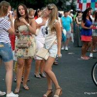 три грации :: Олег Лукьянов