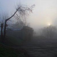 Городские ворота :: Наталья Гринченко