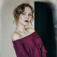 Принцесса2 :: Анна Литвинова