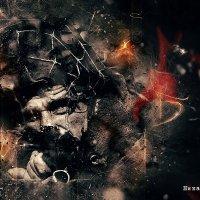 Отвечать мы умеем! :: Виктор Никаноров