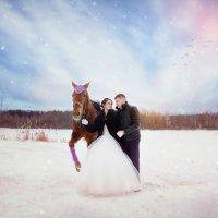Нежность зимы :: Мария Бизунова