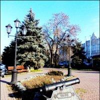 Азов. На Петровском бульваре :: Нина Бутко