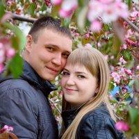 Вячеслав и Наталья :: Марина Киреева