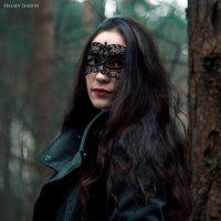 Камиля :: Шахин Халаев