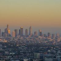 Лос Анджелес :: Константин Шабалин