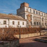 Морозовский сад :: Alexander Petrukhin