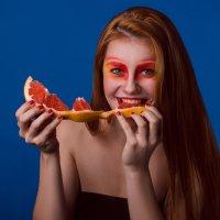 Рыжая :: Tatyana Smit