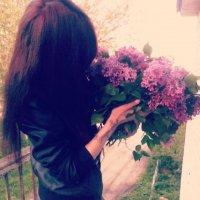 Весна :: Марина Белохвост
