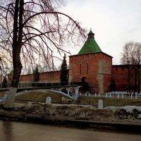 мостик :: Наталья Сазонова