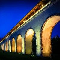 Ростокинский акведук :: Олександр Волжский
