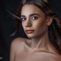 Неподражаемая Наталия :: Александр Дробков