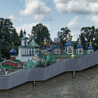 Седой истории священные истоки.. :: Ольга Лиманская