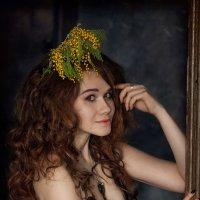 весенняя :: Мария Крючкова