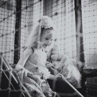 Детки в клетке) :: Мария Арбузова