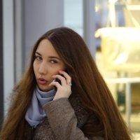 Тест 2 телевика Sony DSC-RX10M3 :: Юрий Плеханов