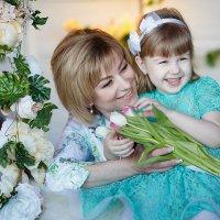Бабушкино счастье :: Алена