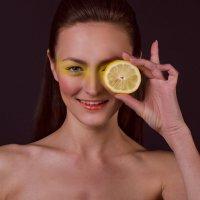 Лимон :: Tatyana Smit