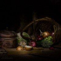 Натюрморт :: Anna Klaos