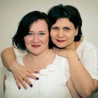 Лучшие подруги :: Оксана Грищенко