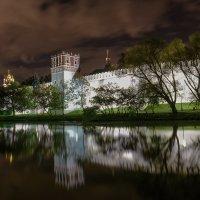 Монастырь :: Андрей Бондаренко