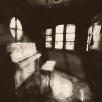 В одной из комнат Крейзи Хаус,Далат...Вьетнам! :: Александр Вивчарик