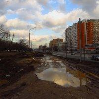 У каждого своя Москва :: Андрей Лукьянов